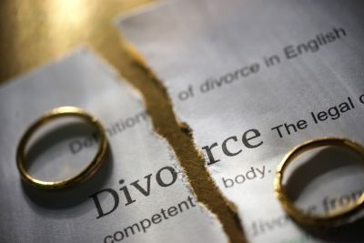 divorce - Mundahl Law, PLLC