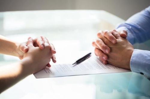 getting a divorce without a lawyer